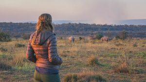 Bushveld Accommodation