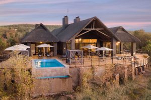 Waterberg Lodge