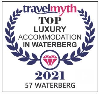Waterberg hotels